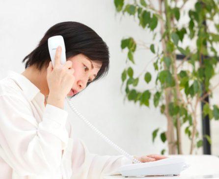 固定電話の解約方法について解説!NTTやひかり電話などの解約方法がまるわかり!