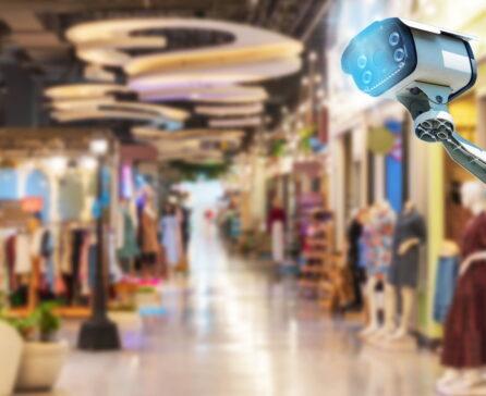 店舗に導入する防犯カメラの設置場所はどこにすればいいの?