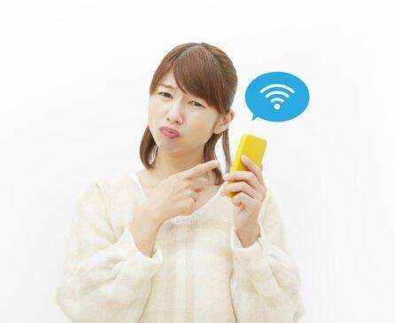 ギガらくWi-Fiでトラブルがあった際のサポートにはどのようなものがある?