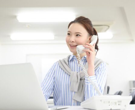 電話回線を新規で設置するには?最短で申込みたい人も必見!