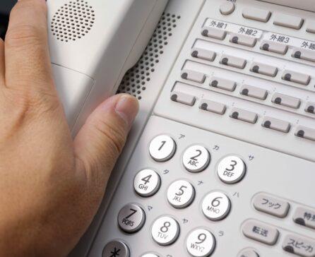 電話番号を新規で発番する方法、申込みに必要な物は?